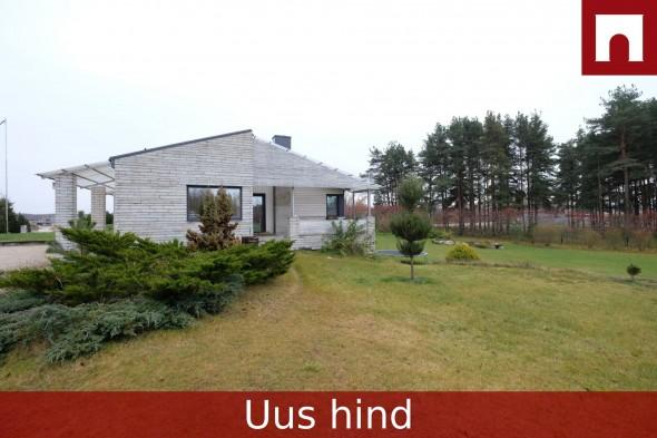 Müüa maja Männituka , Peetrimõisa küla, Viljandi vald, Viljandi maakond