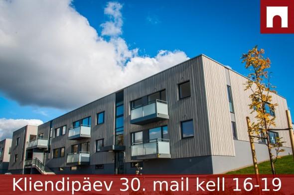 Müüa korter Ladva  1-7, Annelinn, Tartu linn, Tartu maakond