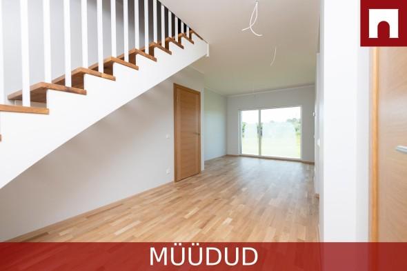 Müüa korter Möldre tee 1, Tiskre küla, Harku vald, Harju maakond