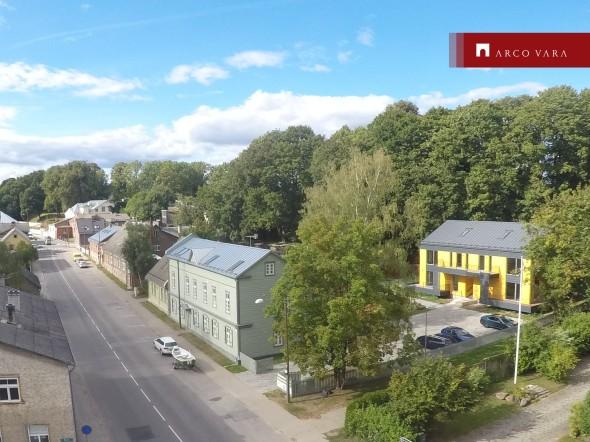 Müüa korter Jaama  26b-4, Kesklinn (Tartu), Tartu linn, Tartu maakond