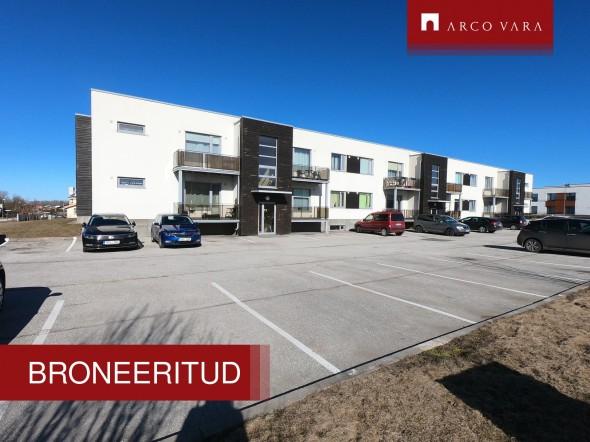 For sale  - apartment Pärna allee 1, Tartu vald, Tartu maakond