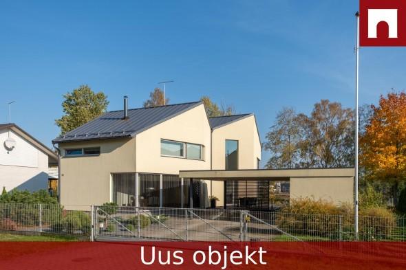 For sale  - house Pootsmani  14, Raadi-Kruusamäe, Tartu linn, Tartu maakond