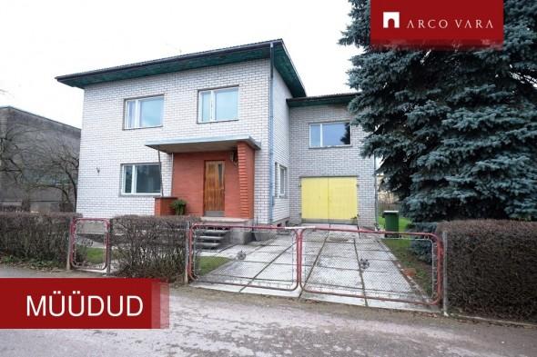 For sale  - house Suve , Viljandi linn, Viljandi maakond