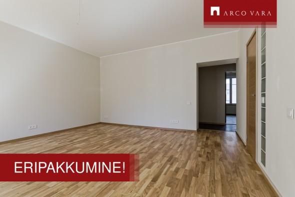 Üürile anda korter Liivalaia  30, Kesklinn (Tallinn), Tallinn, Harju maakond