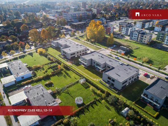 Müüa korter Ladva  1-13, Jaamamõisa, Tartu linn, Tartu maakond