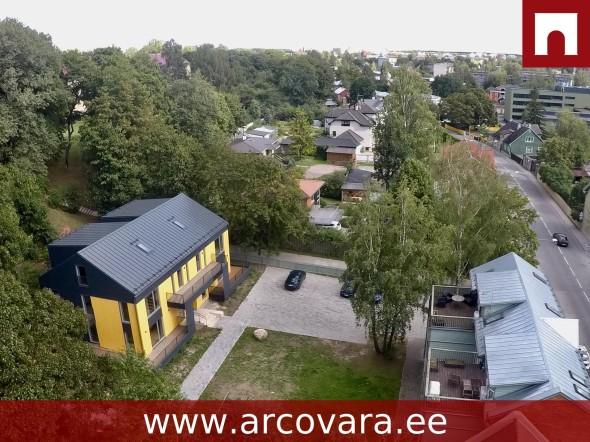 Müüa korter Jaama  26b-5, Kesklinn (Tartu), Tartu linn, Tartu maakond