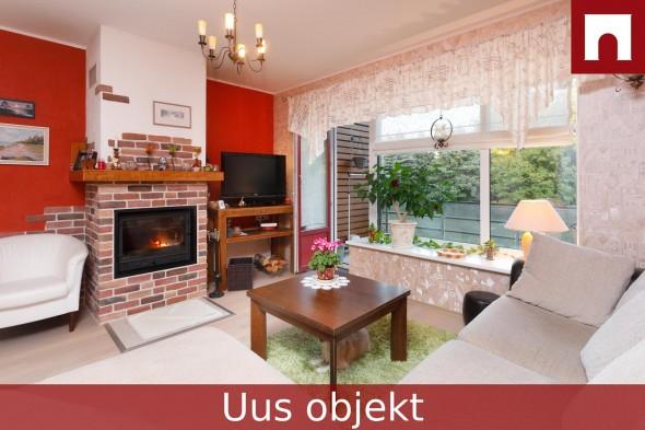 For sale  - apartment Tartu maantee 1, Ülenurme alevik, Ülenurme vald, Tartu maakond