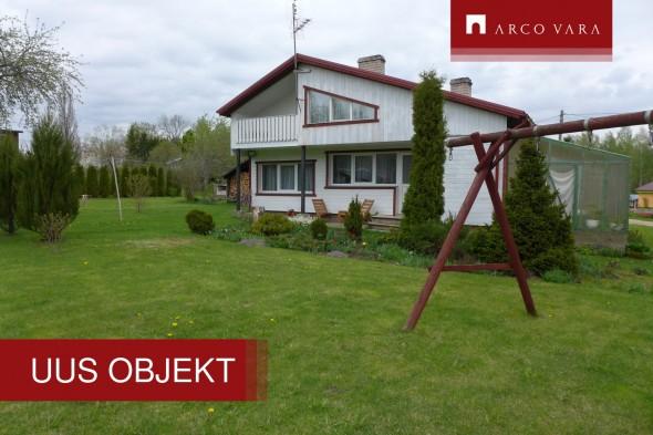 4bfa9804c45 Продаётся дом Pükste vkt 12, Tartu vald, Tartu maakond