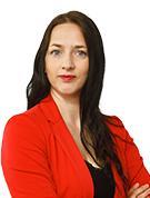 Silvia Vilderson