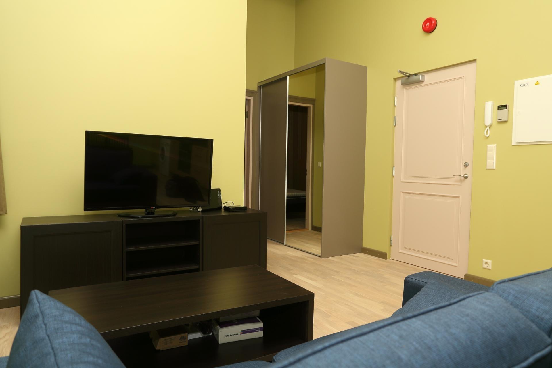 2 Room Rental Apartment. Livin. Part 69