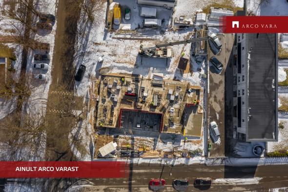 Müüa korter Suur kaar  54-3, Tammelinn, Tartu linn, Tartu maakond
