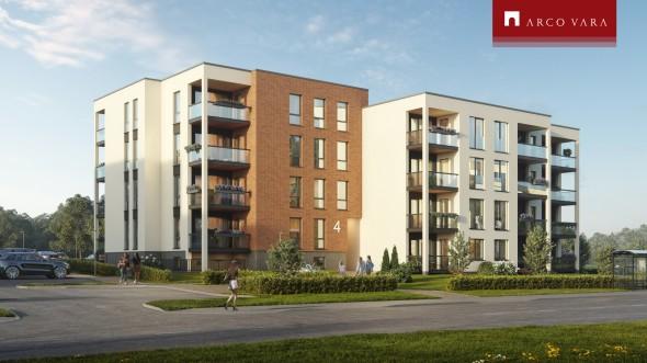 Müüa korter Kaupmehe  4-4, Raadi-Kruusamäe, Tartu linn, Tartu maakond