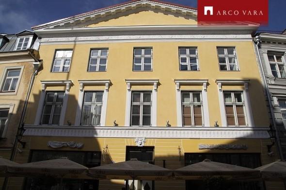 Üürile anda teeninduspind Pikk tn 33, Kesklinn (Tallinn), Tallinn, Harju maakond