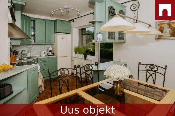 Müüa korter Parkla tee 7, Maarja-Magdaleena küla, Tartu vald, Tartu maakond