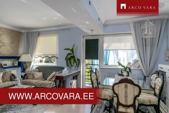Müüa korter Pallase puiestee 127, Ihaste, Tartu linn, Tartu maakond
