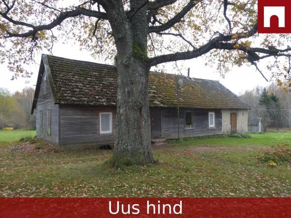 Müüa talu Rebase , Tartu maakond