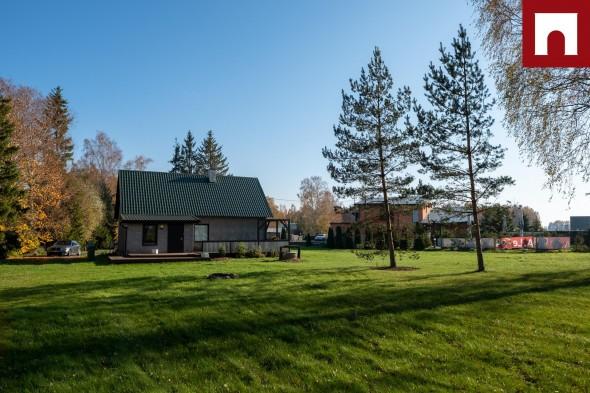 Müüa maja Vahtra  19, Ülenurme alevik, Ülenurme vald, Tartu maakond