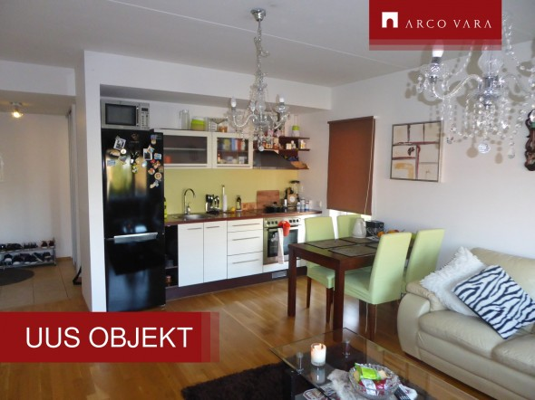 Müüa korter Kulli  4, Tammelinn, Tartu linn, Tartu maakond