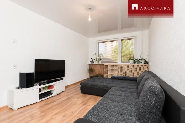 Müüa korter Õismäe tee 125, Haabersti linnaosa, Tallinn, Harju maakond