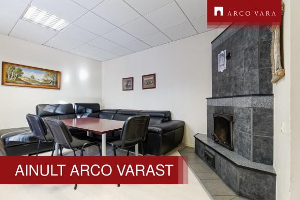 For sale  - bureau Soo  13, Põhja-Tallinna linnaosa, Tallinn, Harju maakond