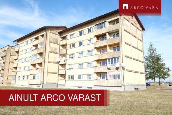 Müüa korter Sõpruse , Viiratsi alevik, Viljandi vald, Viljandi maakond