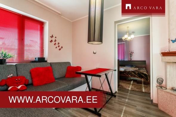 Müüa korter Õuna  21, Tartu linn, Tartu maakond