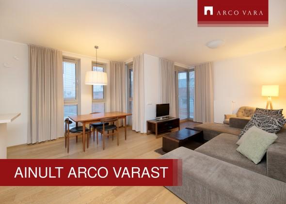 For sale  - apartment Põhja puiestee 21/2, Kesklinn (Tallinn), Tallinn, Harju maakond