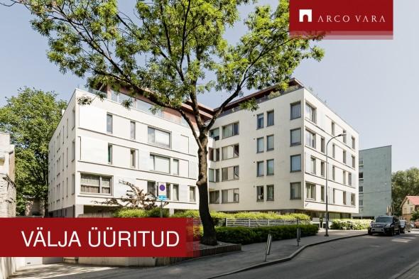 Üürile anda korter Uus-Tatari  8, Kesklinn (Tallinn), Tallinn, Harju maakond