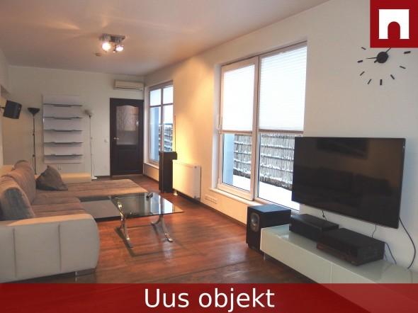 Üürile anda korter Narva mnt 84, Kesklinn (Tartu), Tartu linn, Tartu maakond