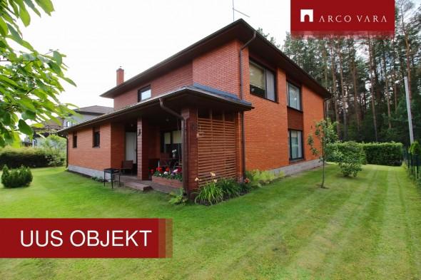 Müüa maja Lõuendi  12, Ihaste, Tartu linn, Tartu maakond