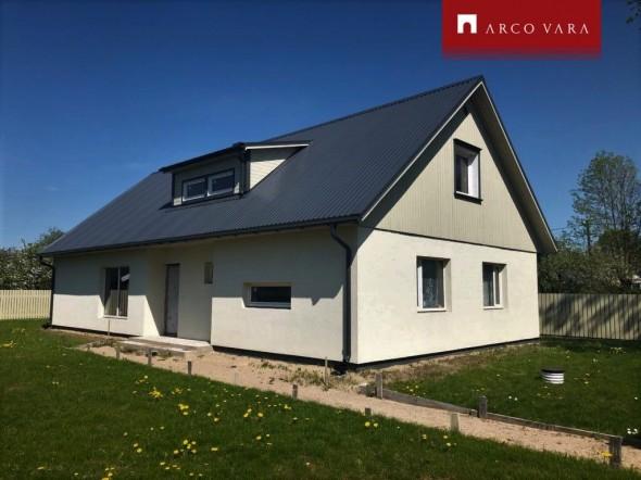 Müüa maja Mureli  6, Rääma, Pärnu linn, Pärnu maakond