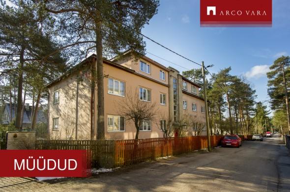 Müüa korter Voolu  5, Nõmme linnaosa, Tallinn, Harju maakond