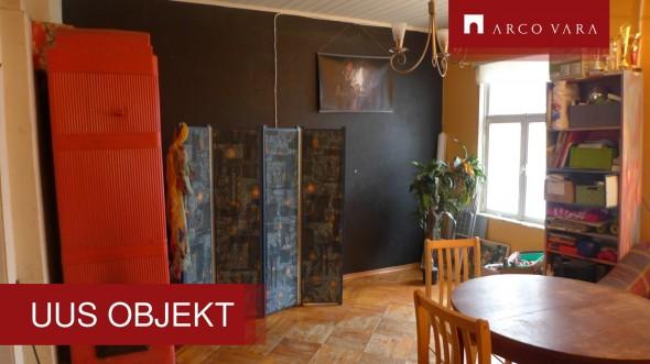 Müüa korter Meloni  22, Supilinn, Tartu linn, Tartu maakond