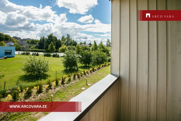 Müüa korter Ladva  1-9, Annelinn, Tartu linn, Tartu maakond