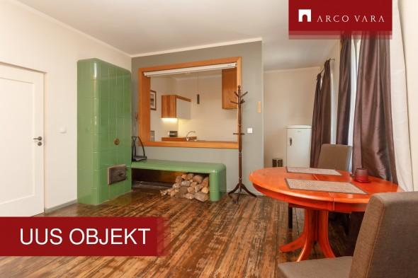 Продаётся квартира Filosoofi  23, Kesklinn (Tartu), Tartu linn, Tartu maakond