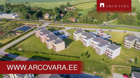 Продаётся квартира Puupilli tee 1/2, Ihaste, Tartu linn, Tartu maakond