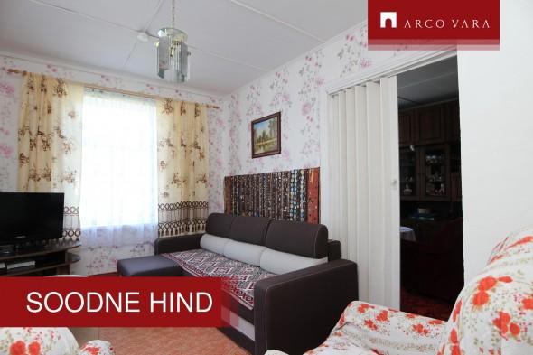 Müüa korter Kungla  10, Rakvere linn, Lääne-Viru maakond