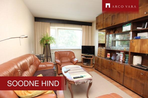 For sale  - apartment Võidu  84, Rakvere linn, Lääne-Viru maakond