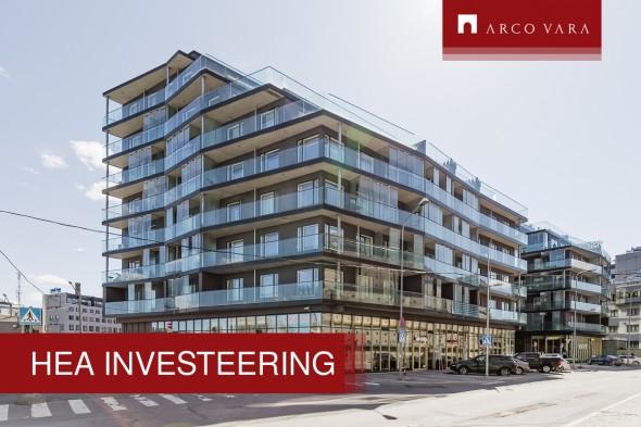 Müüa korter Hobujaama  10, Kesklinn (Tallinn), Tallinn, Harju maakond