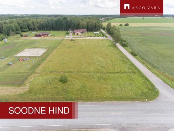 Müüa maa Jaani tee 1, Päide küla, Rakvere vald, Lääne-Viru maakond
