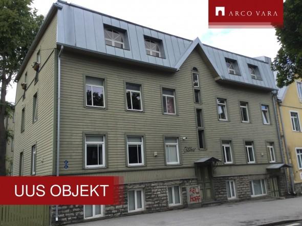 Üürile anda korter J. Kunderi  30, Kesklinn (Tallinn), Tallinn, Harju maakond