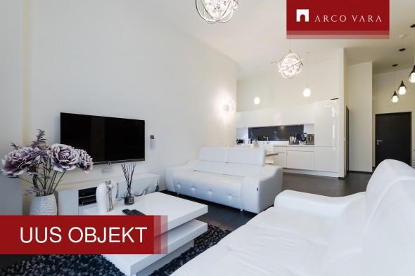 Üürile anda korter Supluse puiestee 5, Pirita linnaosa, Tallinn, Harju maakond