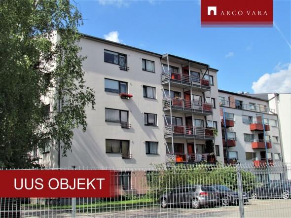 Üürile anda korter Kivi  21, Kesklinn (Tartu), Tartu linn, Tartu maakond
