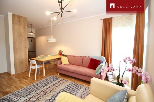 Продаётся квартира Kristalli  16, Ränilinn, Tartu linn, Tartu maakond