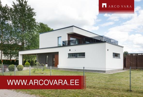 Müüa maja Lootsi  22, Raadi-Kruusamäe, Tartu linn, Tartu maakond