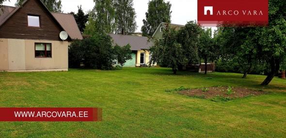 Müüa maja Saekoja  12., Karlova, Tartu linn, Tartu maakond