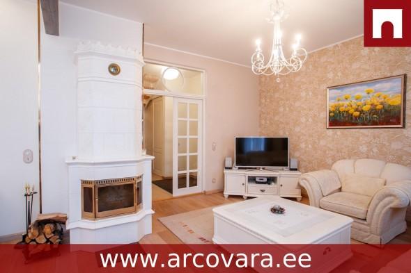 Müüa korter Oa  1, Supilinn, Tartu linn, Tartu maakond