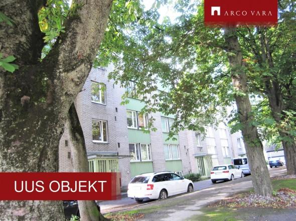 Üürile anda korter Gonsiori  18, Kesklinn (Tallinn), Tallinn, Harju maakond
