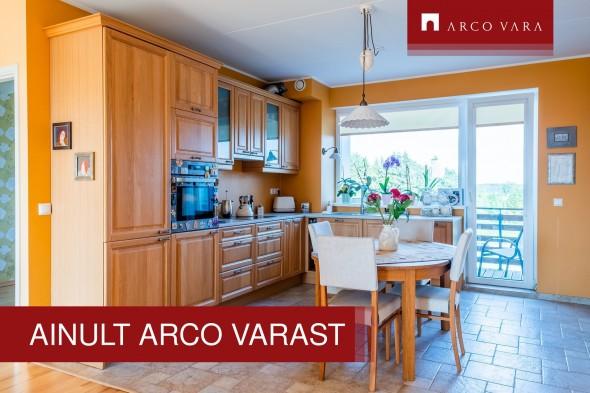 Продаётся квартира Puupilli tee 1/2, Lohkva küla, Luunja vald, Tartu maakond