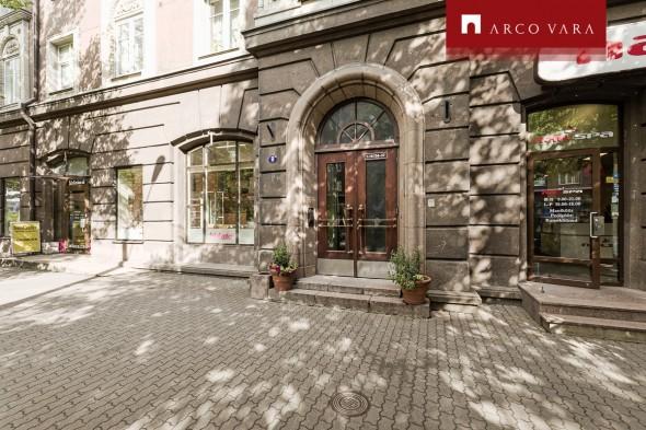 Üürile anda korter Narva maantee 9, Kesklinn (Tallinn), Tallinn, Harju maakond